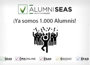 alumni 1000 noticia seas