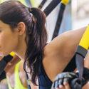 clase dirigida de fitness