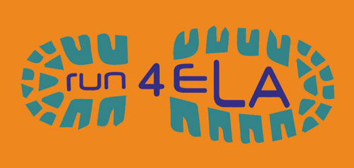 logo carrera run4ELA