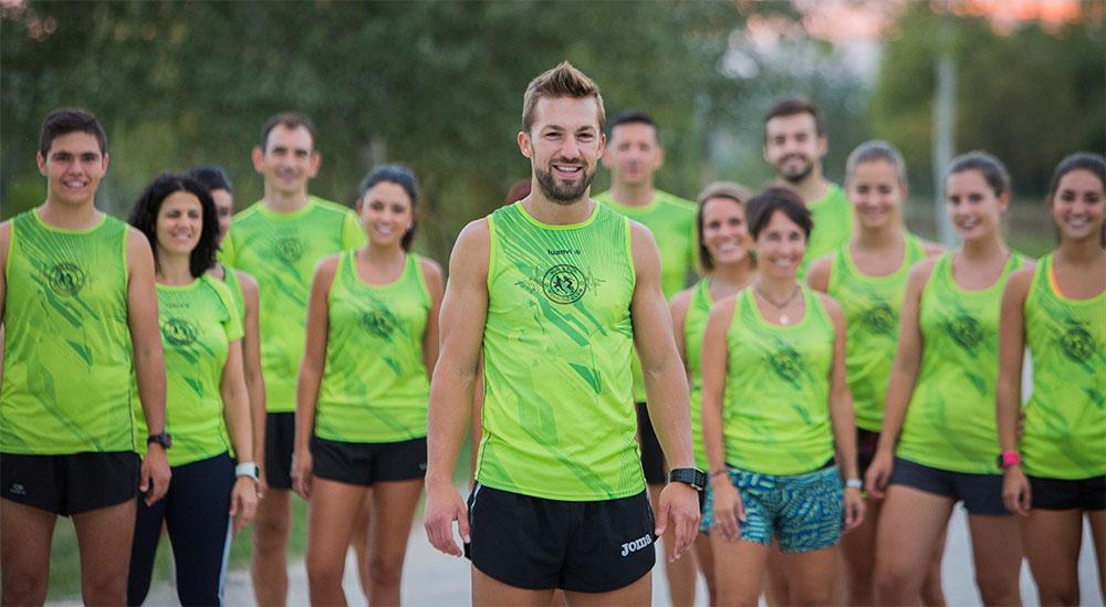 entrenamiento personal y colectivo