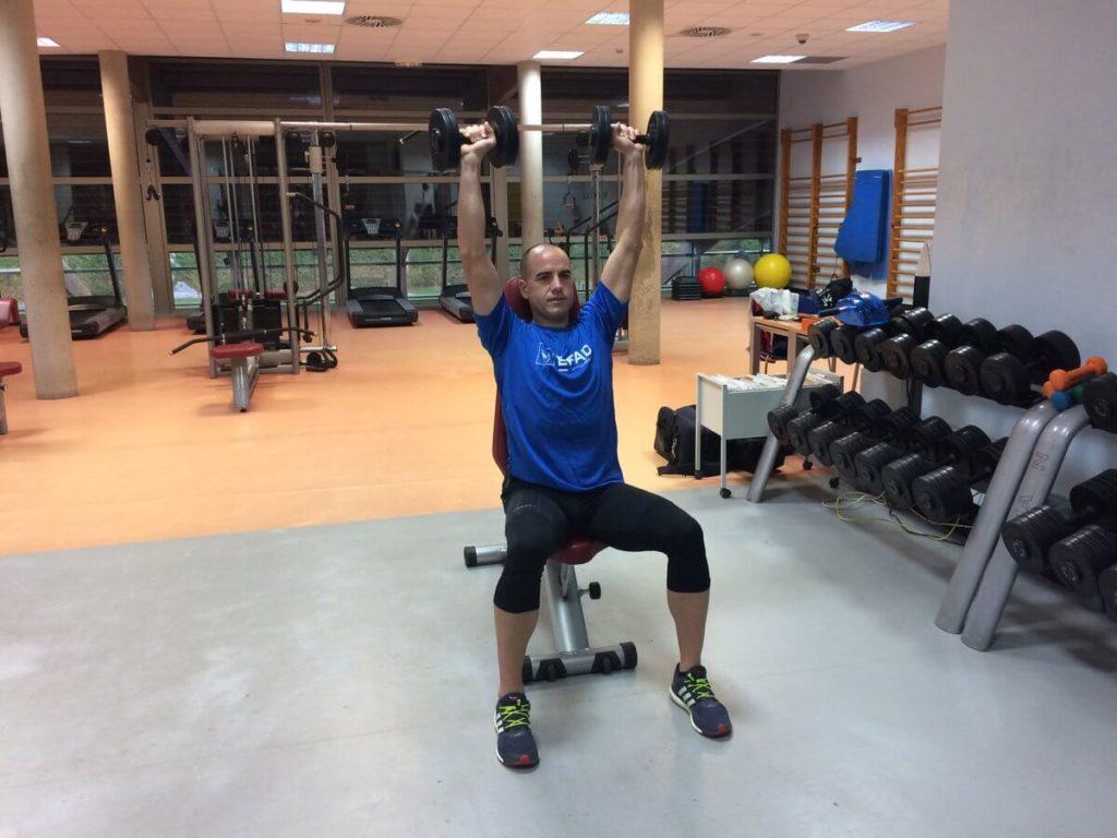cursos fitness online efad