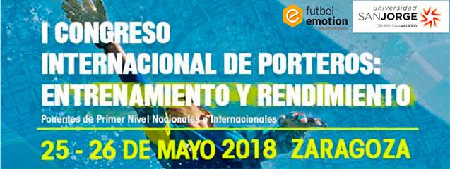 congreso internacional de porteros