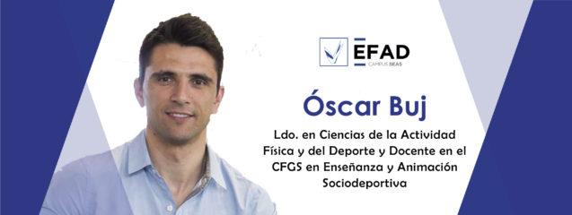 Óscar Buj