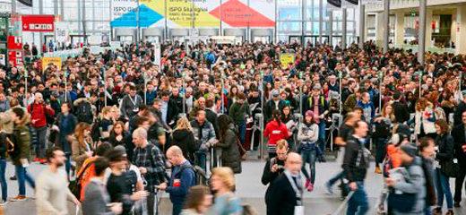 La ISPO Munich se celebra en febrero