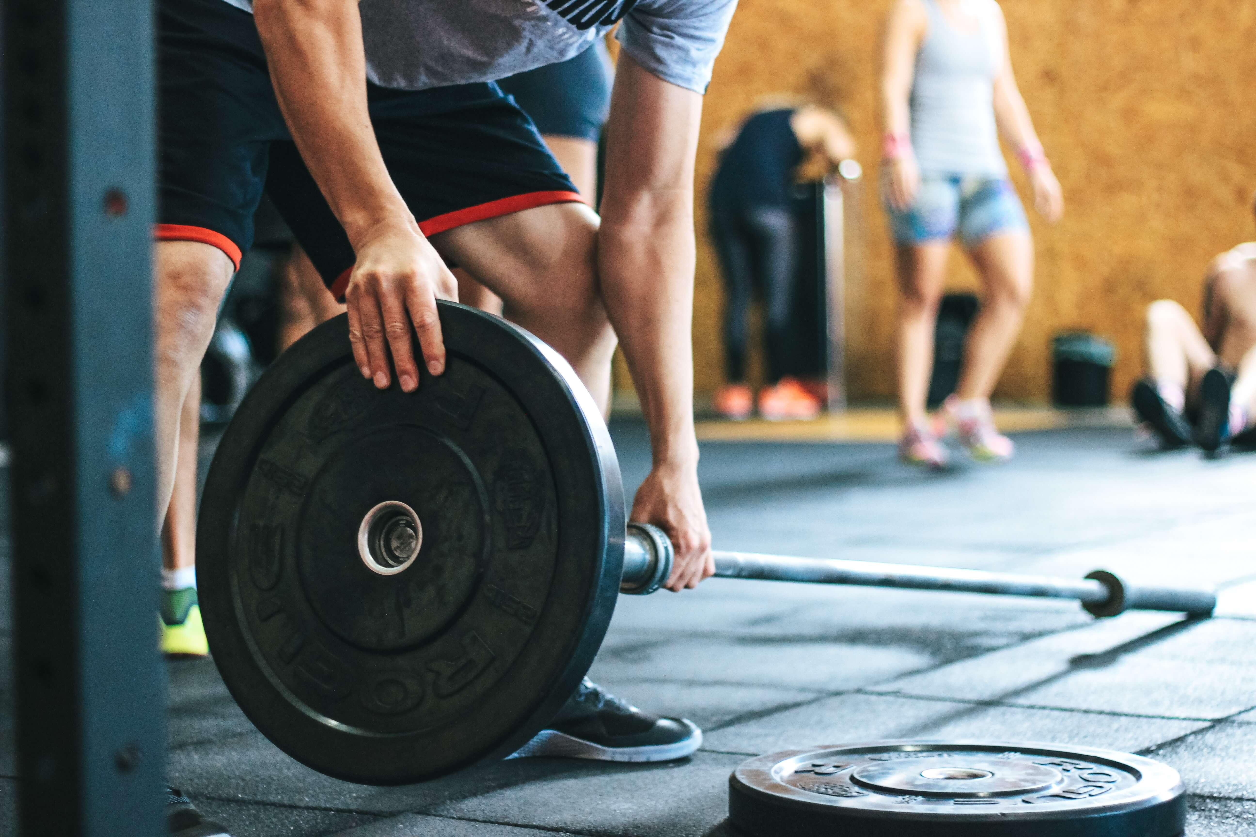 El entrenamiento de esfuerzo beneficioso para el corazón