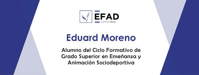 Eduard Moreno