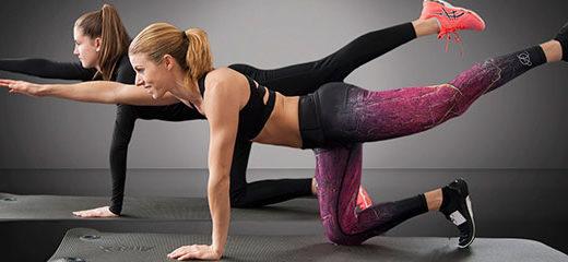 Los adultos cada vez hacen menos ejercicio físico diario