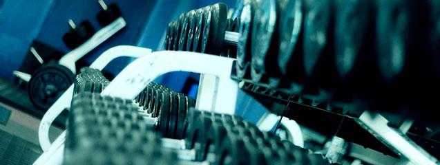 En toda Europa, el 9,4% de las personas de 15 años o más practican fitness
