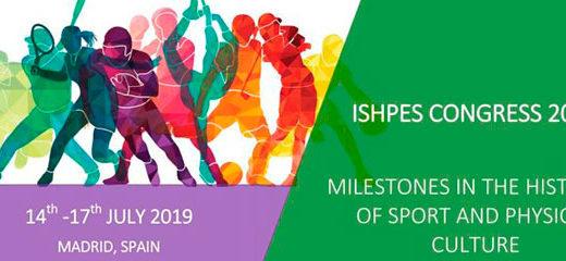 Congreso Internacional ISHPES 2019