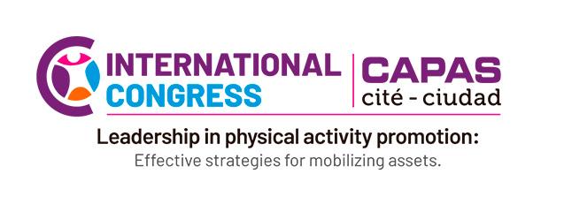 Congreso Internacional CAPAS