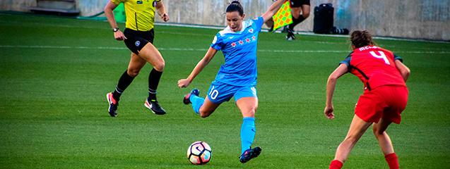 igualdad de género en el fútbol