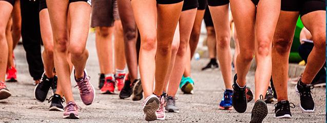 Cómo correr con altas temperaturas