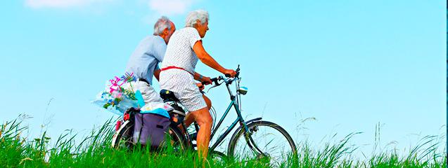 vida saludable para prevenir la demencia