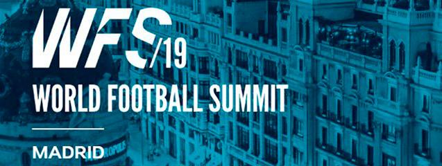 World Football Summit 2019