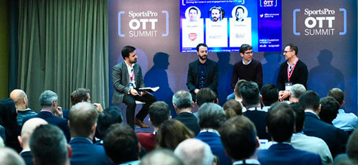 SportsPro OTT Summit