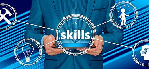 habilidades para la gestión