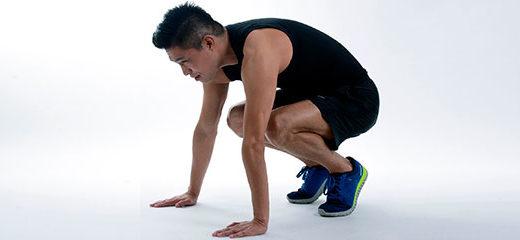 ejercicio caderas