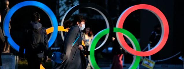El coronavirus, el desafío de Tokio 2020
