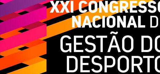 XXI Congreso Nacional de Gestión Deportiva