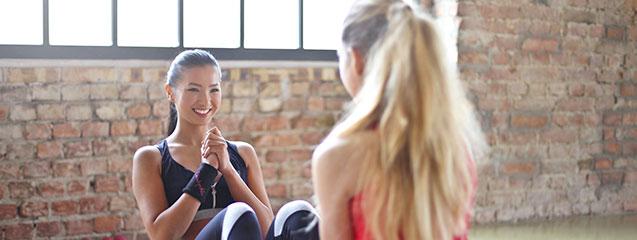otras estrategias para motivar a tus clientes a entrenar