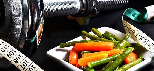 El ejercicio y la dieta ayudan a mejorar el estado de ánimo de las mujeres